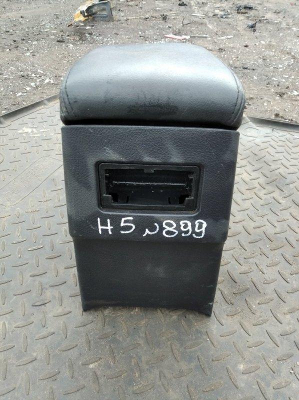 Центральная консоль Great Wall Hover H5 GW4D20 2013 (б/у)