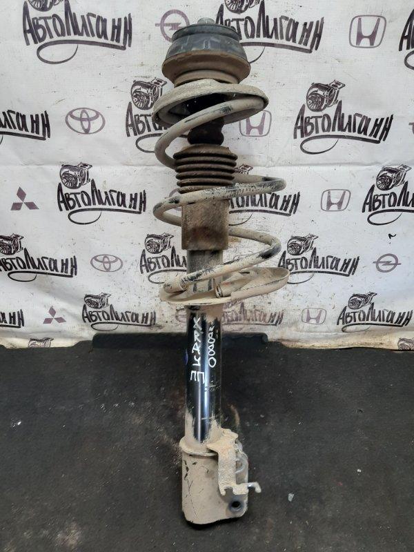 Амортизатор в сборе Lada Xray 2019 передний (б/у)