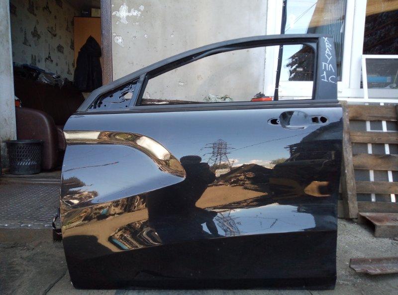 Дверь Lada Xray 2019 передняя левая (б/у)