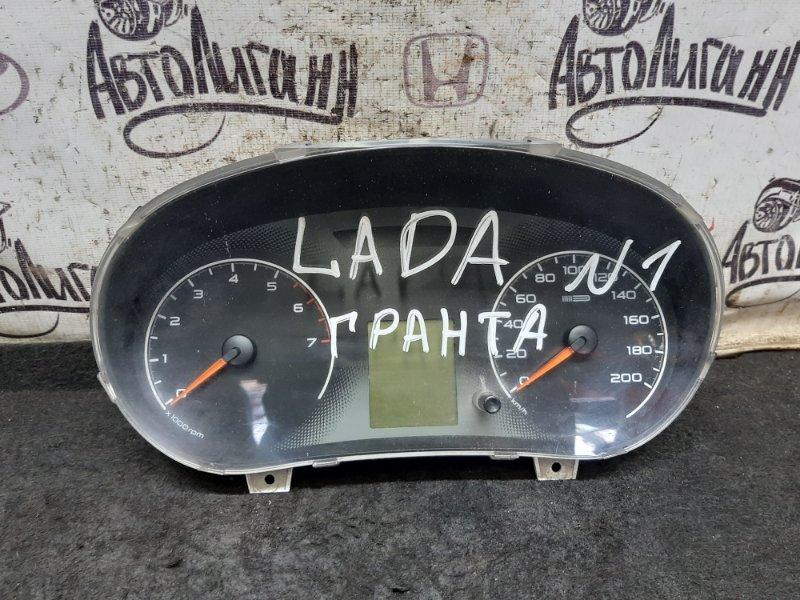Щиток приборов Lada Granta (б/у)
