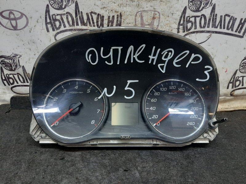 Щиток приборов Mitsubishi Outlander 3 (б/у)
