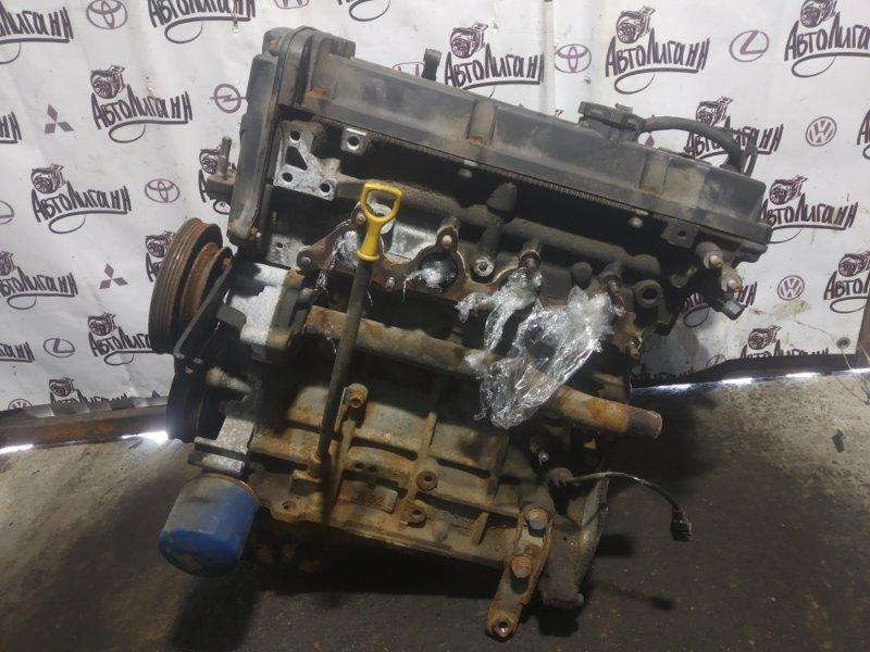 Двигатель Hyundai Accent G4EC 2008 (б/у)