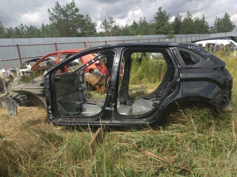 Кузов Lada Xray 2019 (б/у)