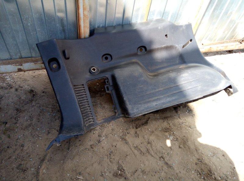 Обшивка багажника Great Wall Hover H5 GW4D20 2013 левая (б/у)