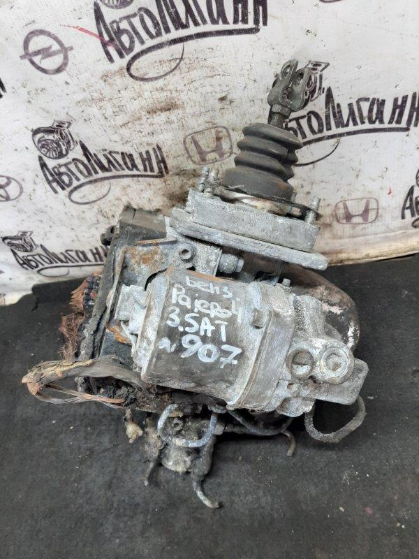 Блок abs Mitsubishi Pajero 4 6G74 2012 (б/у)
