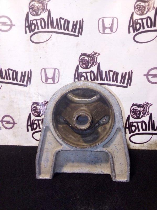 Подушка двигателя Ssang Yong Actyon New передняя (б/у)