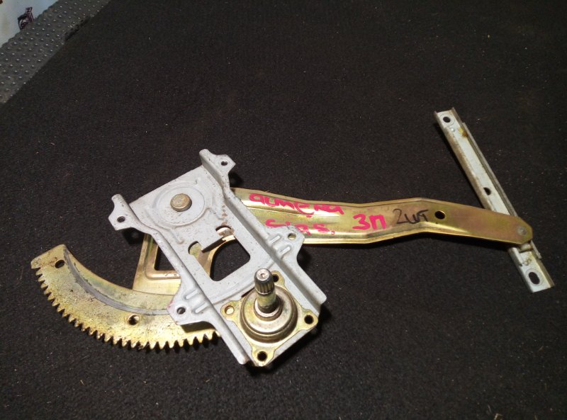Стеклоподъемник Nissan Almera Classic задний правый (б/у)