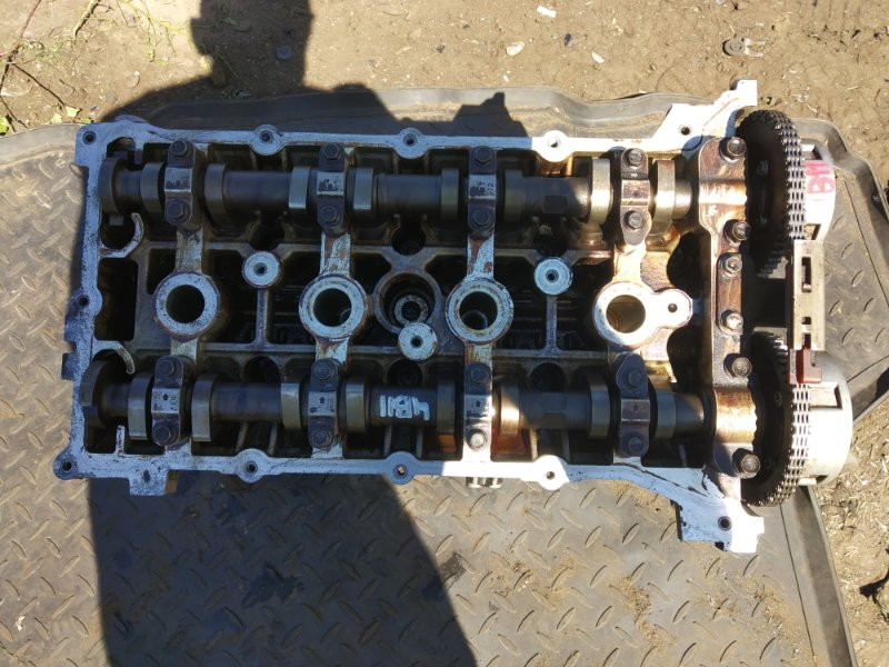 Двигатель Mitsubishi Lancer 10 2.0 (б/у)