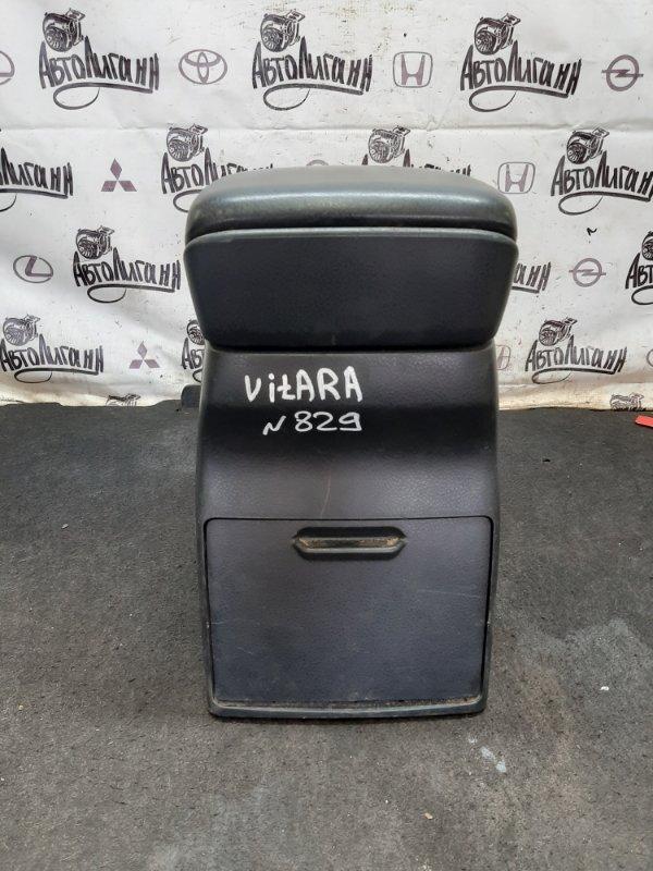 Центральная консоль Suzuki Grand Vitara J20A 2008 (б/у)