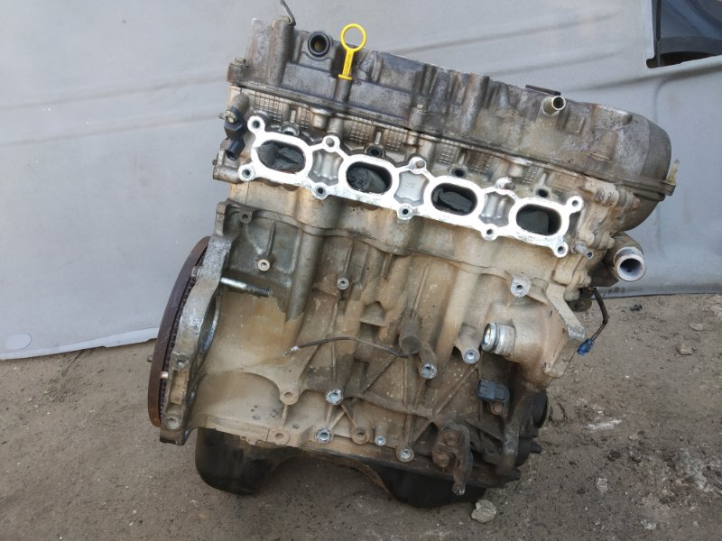 Двигатель Suzuki Jimny 1.3 (б/у)