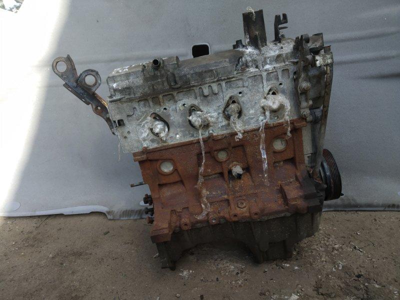 Двигатель Renault Logan 1.6 (б/у)