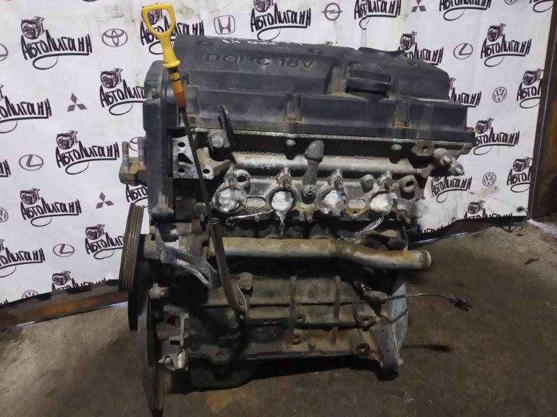Двигатель Kia Rio 2 ХЭТЧБЕК G4EE 2010 (б/у)