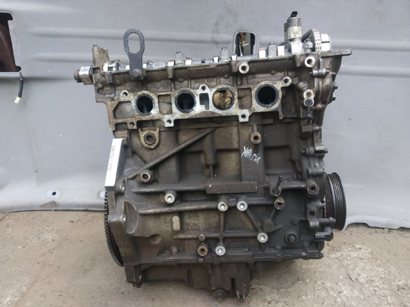 Двигатель Ford Focus 3 XQDA 2.0 (б/у)
