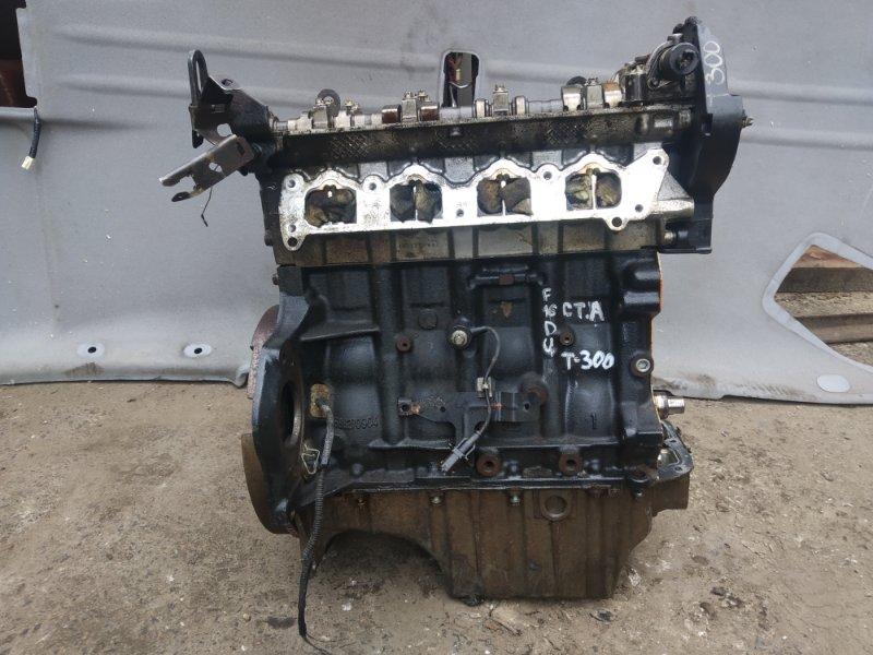 Двигатель Chevrolet Aveo T300 F16D4 (б/у)