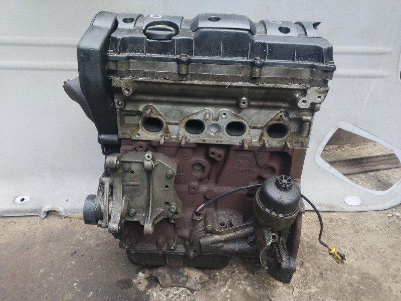 Двигатель Citroen C4 1.6 БЕНЗИН TU5 (б/у)