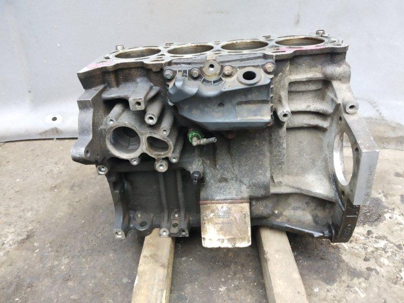 Блок цилиндров Ford Fusion 1.4 (б/у)