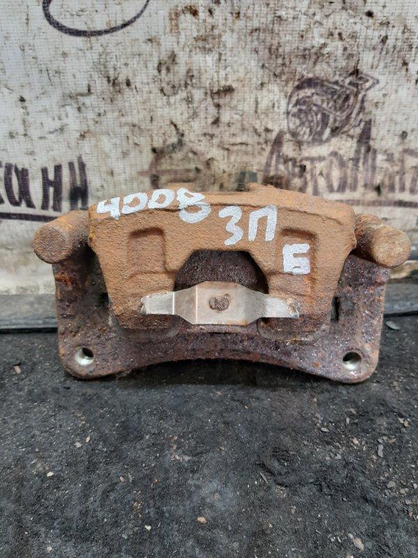 Суппорт Peugeot 4008 4B11 2012 задний правый (б/у)