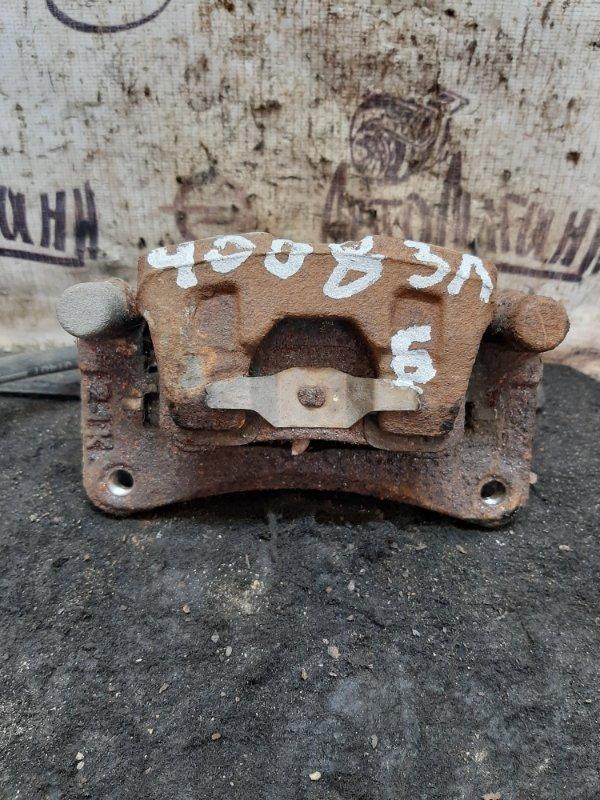 Суппорт Peugeot 4008 4B11 2012 задний левый (б/у)