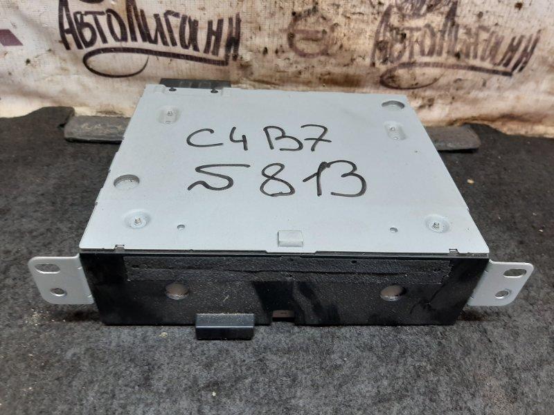 Магнитола Citroen C4 B7 ХЭТЧБЕК TU5 2013 (б/у)