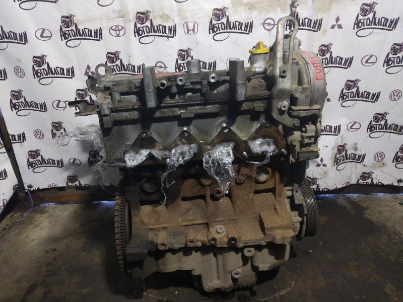 Двигатель Renault Duster K4MA690 2013 (б/у)