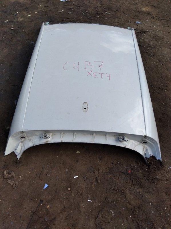 Крыша Citroen C4 B7 ХЭТЧБЕК TU5 2013 (б/у)