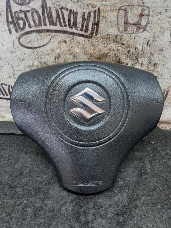 Подушка в руль Suzuki Grand Vitara J24B 2008 (б/у)