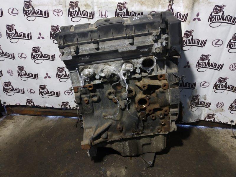 Двигатель Citroen C4 B7 ХЭТЧБЕК TU5 2013 (б/у)