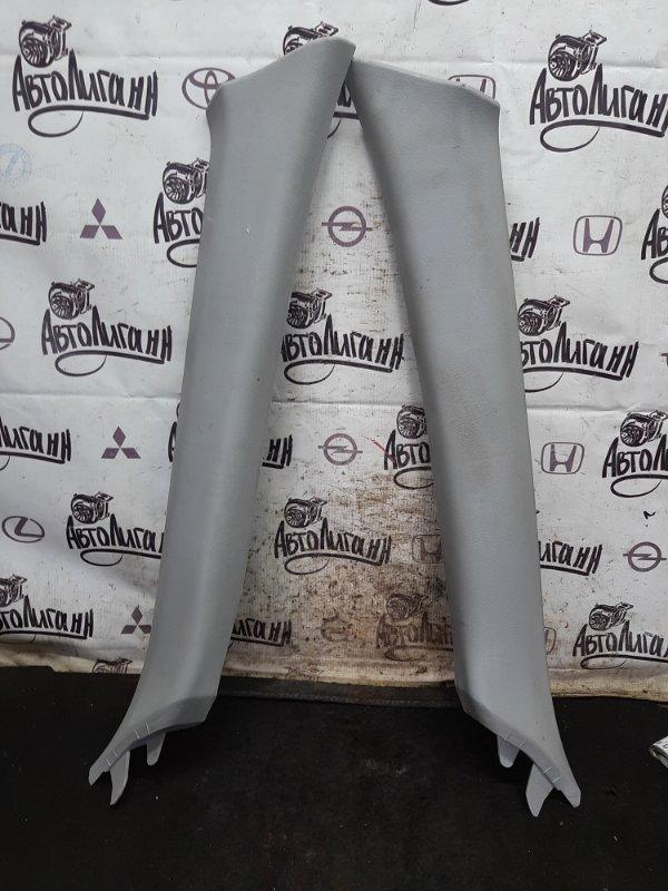 Обшивка стойки лобового стекла Great Wall Hover H5 4G69S4N 2011 (б/у)