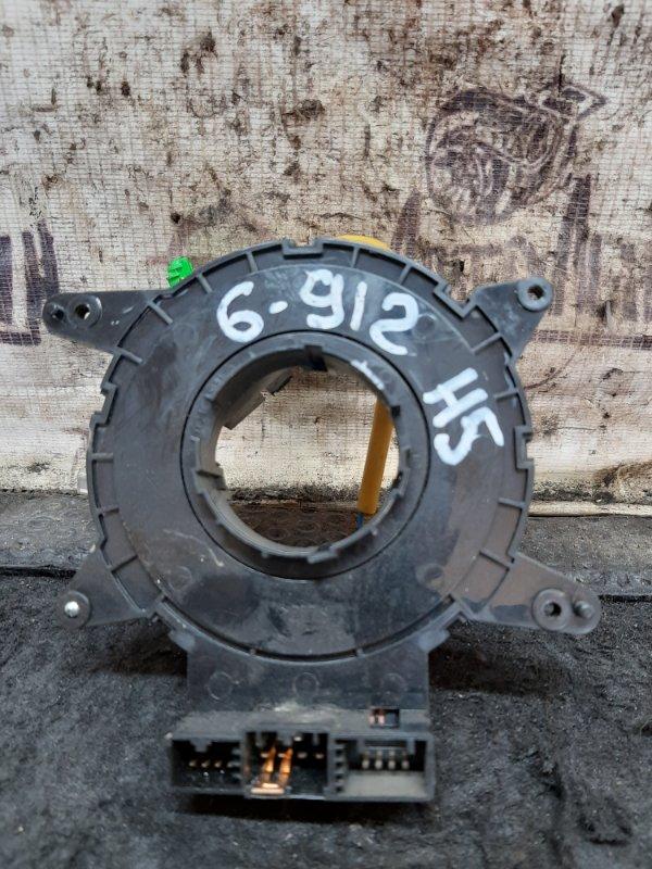 Шлейф подрулевой (улитка) Great Wall Hover H5 4G69S4N 2011 (б/у)