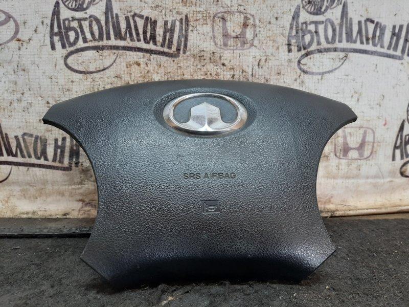 Подушка в руль Great Wall Hover H5 4G69S4N 2011 (б/у)