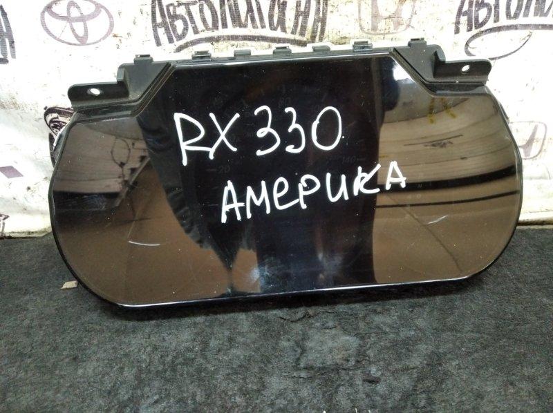 Щиток приборов Lexus Rx 330 (б/у)
