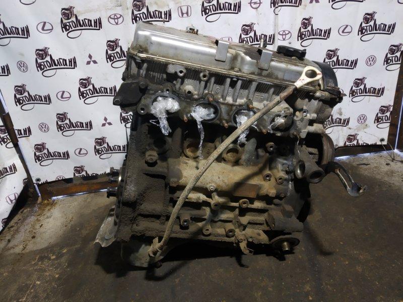 Двигатель Great Wall Hover H5 4G69S4N 2011 (б/у)