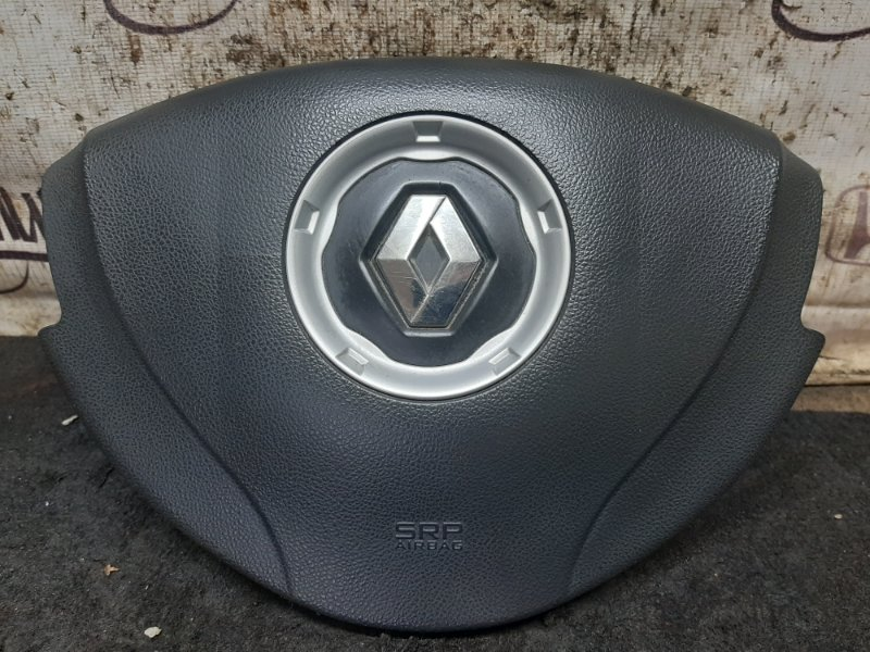 Подушка в руль Renault Sandero K7MF710 2011 (б/у)
