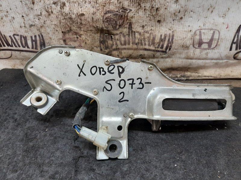 Мотор дворников Great Wall Hover задний (б/у)