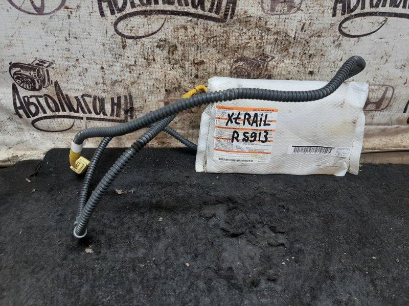 Подушка безопасности Nissan X-Trail MR20 2014 передняя правая (б/у)