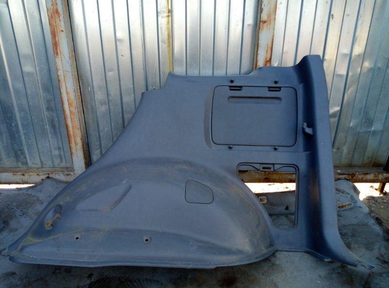 Обшивка багажника Toyota Rav 4 Xa 20 1AZFE 2000 правая (б/у)