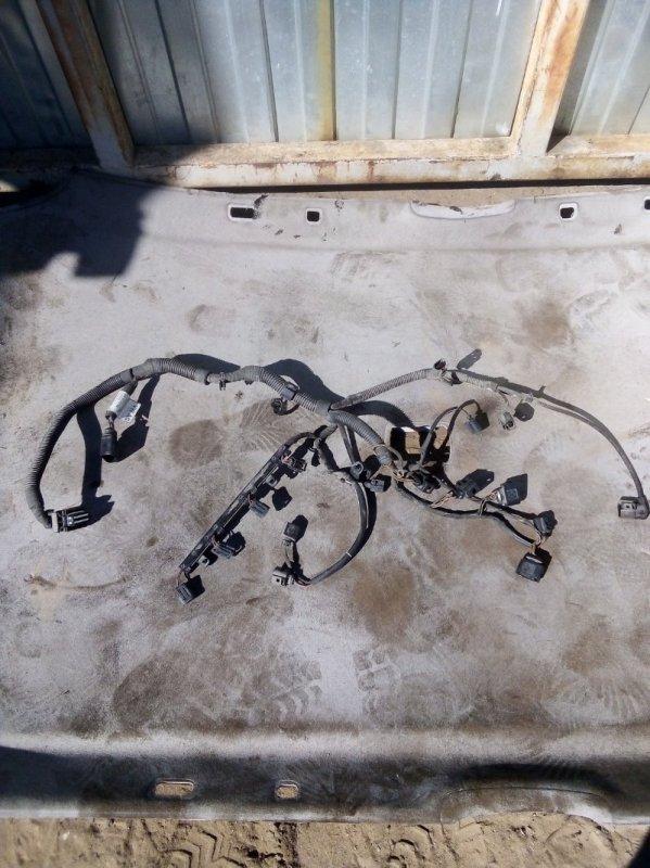 Проводка двигателя Skoda Fabia CFN 2011 (б/у)