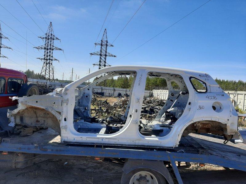 Кузов Peugeot 4008 4B11 2012 (б/у)