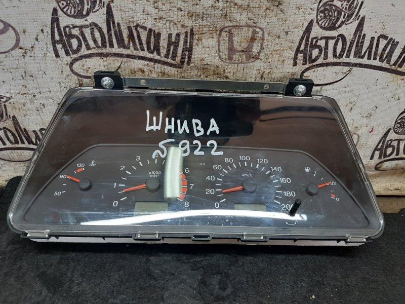 Щиток приборов Chevrolet Niva (б/у)