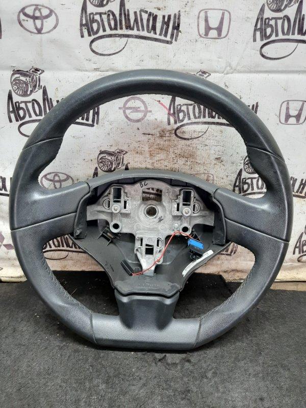 Руль Citroen C3 EP3 2011 (б/у)