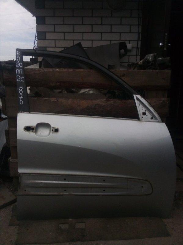 Дверь Toyota Rav 4 Xa 20 1AZFE 2000 передняя правая (б/у)