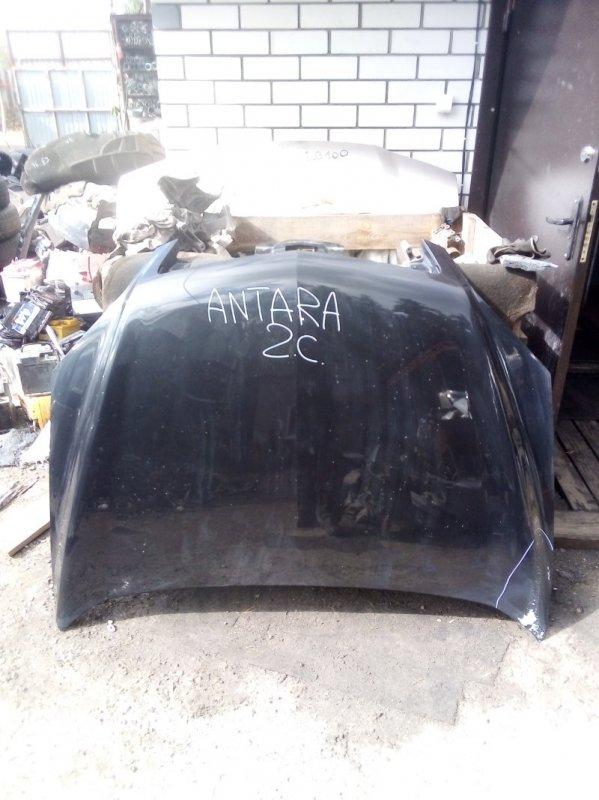 Капот Opel Antara LE5 2012 (б/у)