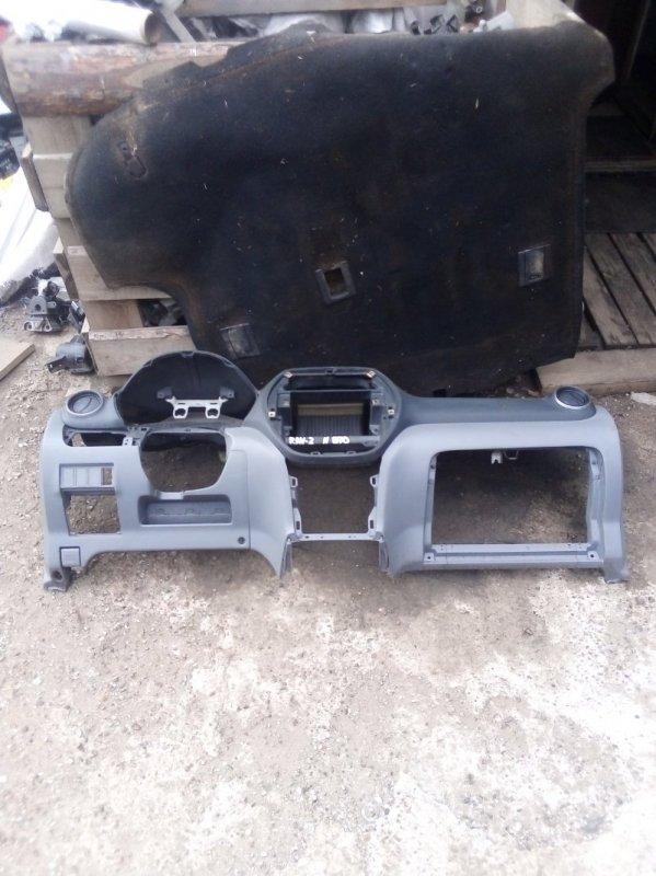 Торпеда Toyota Rav 4 Xa 20 1AZFE 2000 (б/у)