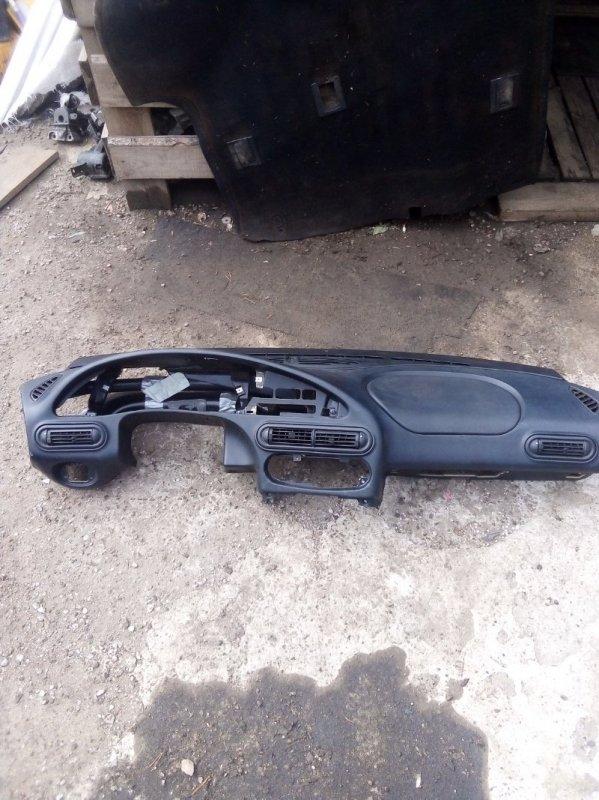 Торпеда Chevrolet Niva 1.7 2012 (б/у)