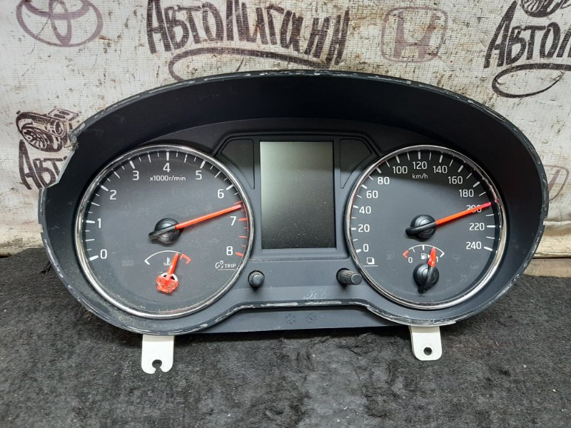 Щиток приборов Nissan X-Trail MR20 2012 (б/у)