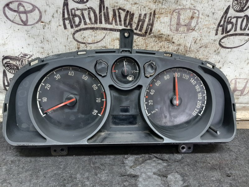 Щиток приборов Opel Antara LE5 2012 (б/у)