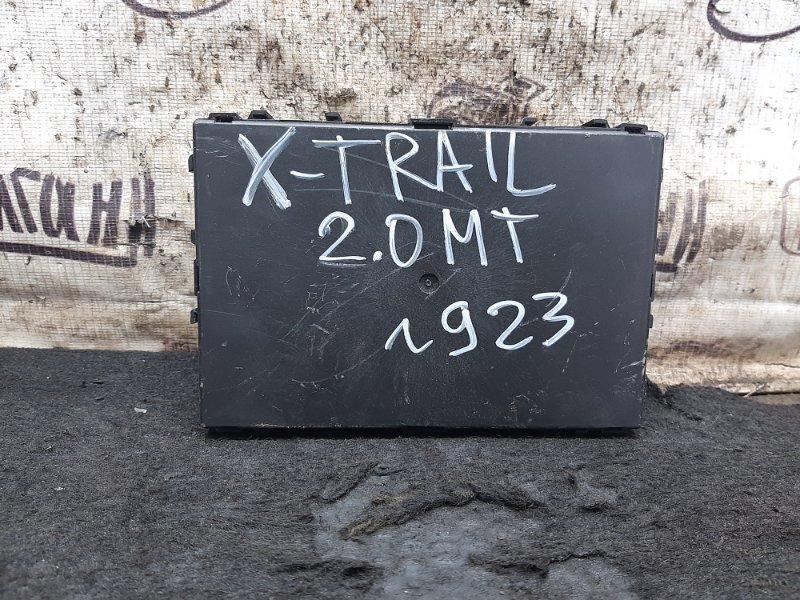 Блок комфорта Nissan X-Trail MR20 2012 (б/у)