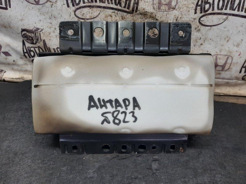 Подушка безопасности Opel Antara LE5 2012 (б/у)