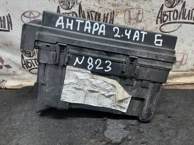 Блок предохранителей Opel Antara LE5 2012 (б/у)