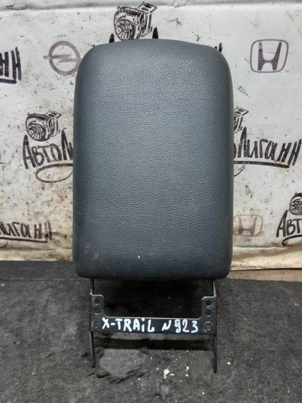 Центральная консоль Nissan X-Trail MR20 2012 (б/у)